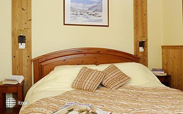 Residence Chalet Montagnettes Cimes 2