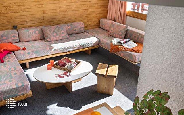 Residence Maeva Bellecote 6