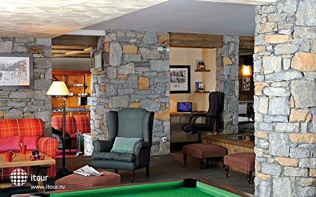 Residence Aspen Lagrange Prestige 4