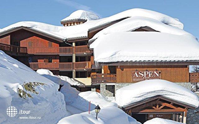 Residence Aspen Lagrange Prestige 7