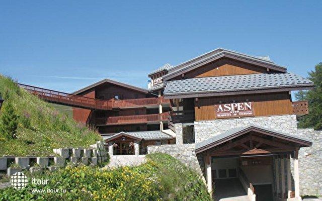 Residence Aspen Lagrange Prestige 10