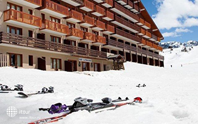 Le Mont Soleil Residence P&v 5