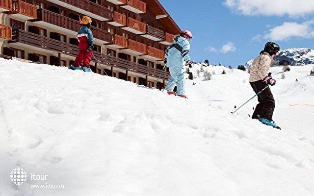 Le Mont Soleil Residence P&v 6