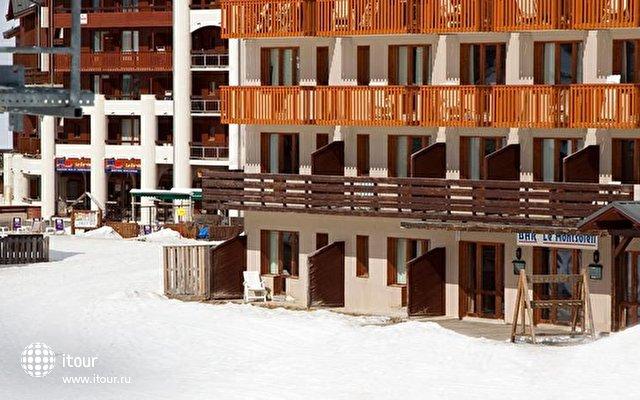 Le Mont Soleil Residence P&v 7