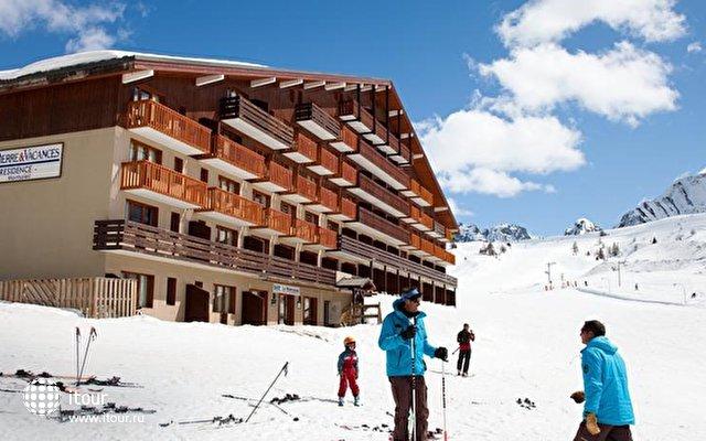 Le Mont Soleil Residence P&v 8