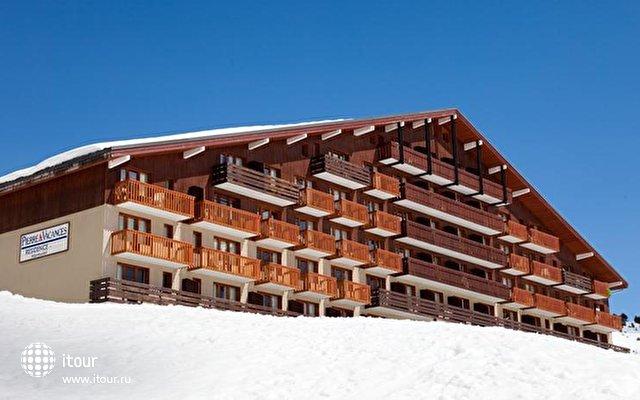 Le Mont Soleil Residence P&v 1