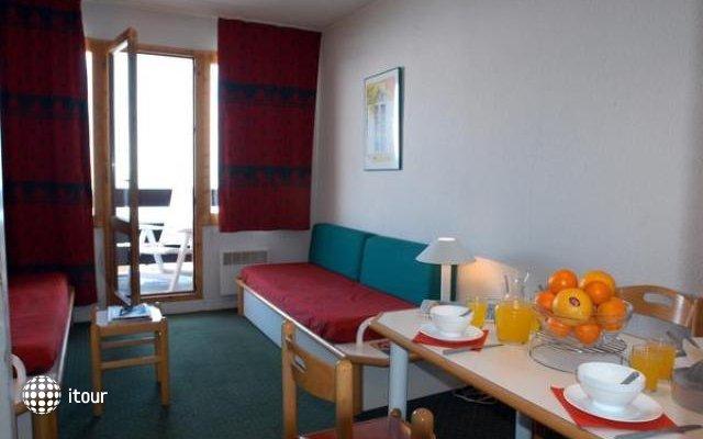 La Licorne Residence 4