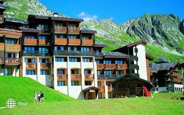 La Licorne Residence 5