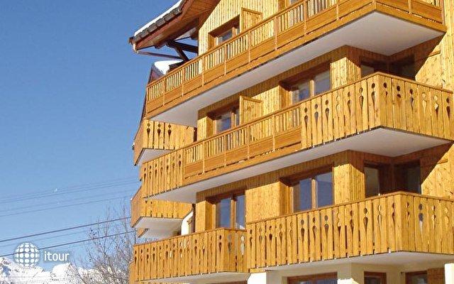 Residence Lagrange Prestige L'arollaie 6