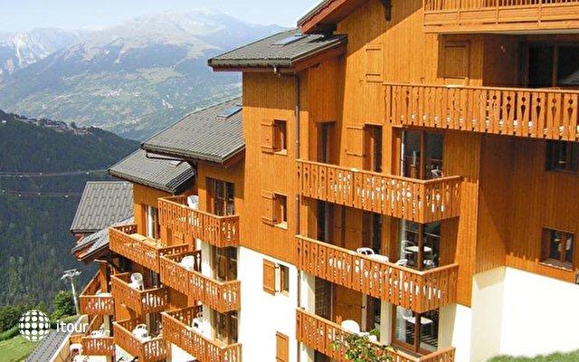 Residence Lagrange Prestige L'arollaie 9