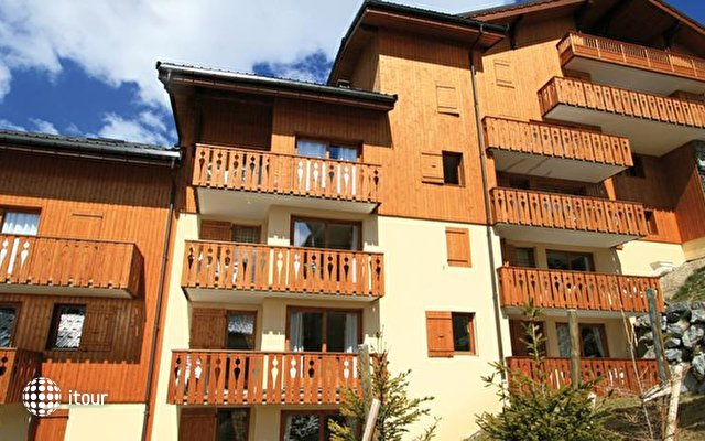 Residence Lagrange Prestige L'arollaie 10