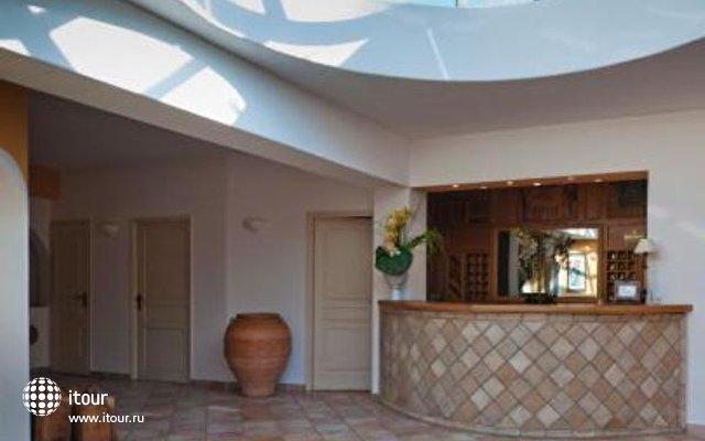 Residence Vrt Lagrange Classic 4