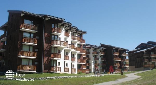 Residence Vrt Lagrange Classic 1