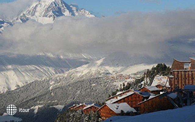 Residence Chalet De L Ours Les Arcs 2000 8