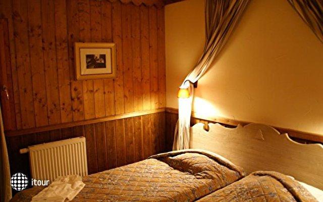 Residence Chalet De L Ours Les Arcs 2000 3