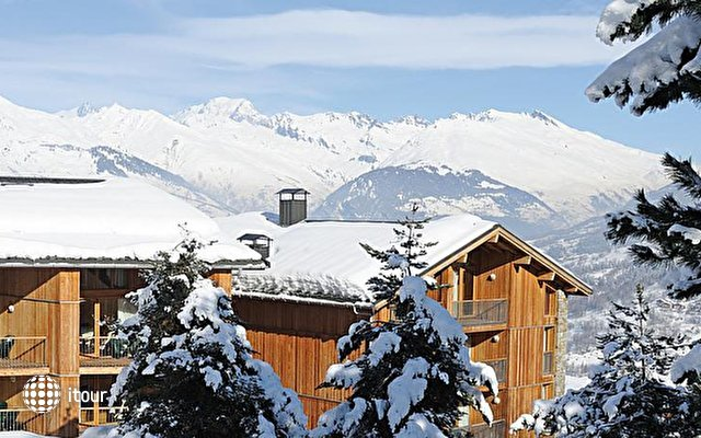 Residence Lagrange Les 3 Glaciers 7