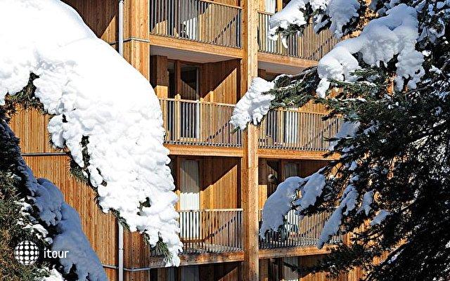 Residence Lagrange Les 3 Glaciers 9
