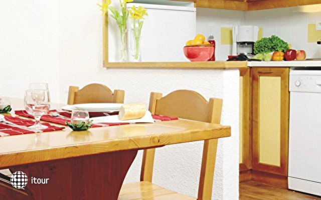 Residence Le Hameau Du Sauget Maeva 5