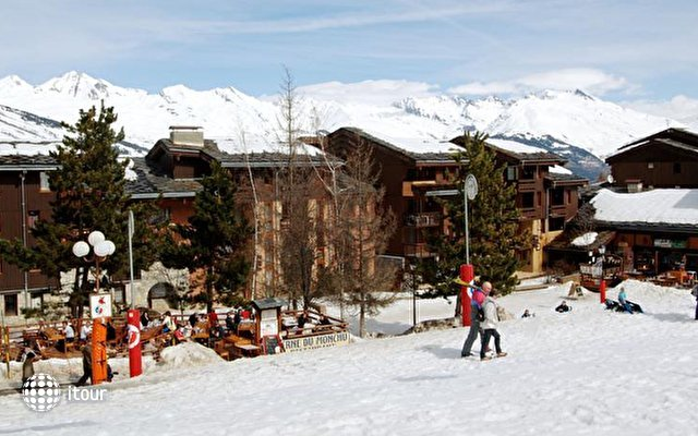Residence Le Hameau Du Sauget Maeva 7