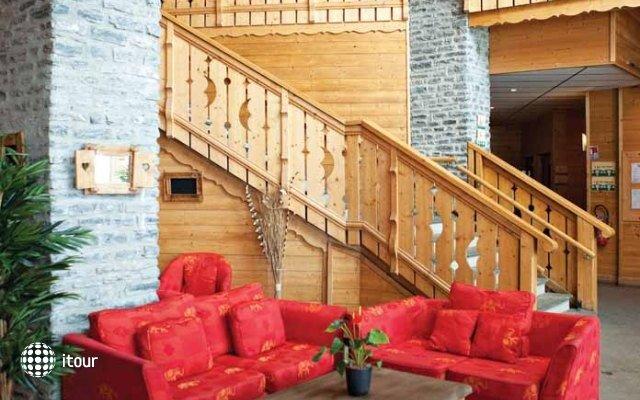 Hotel Club Mmv Altitude 3