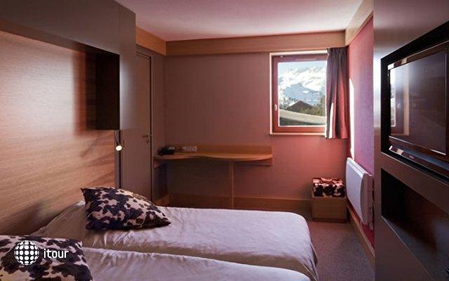 Hotel Club Mmv Altitude 5