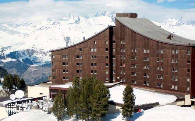 Hotel Club Mmv Altitude 1