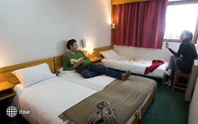 Hotel Club Mmv Altitude 9