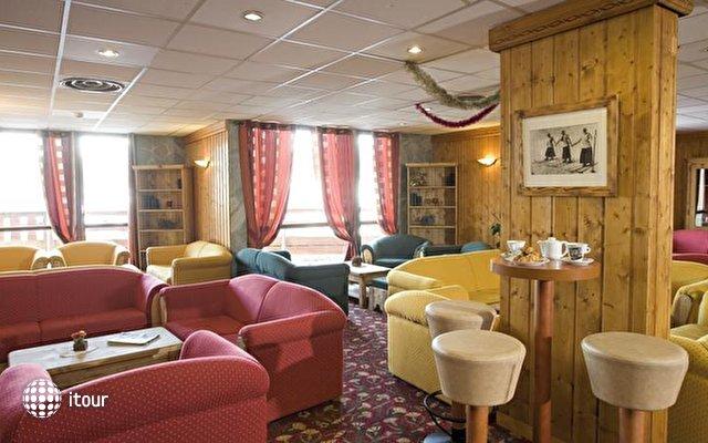 Hotel Club Mmv Les Sittelles 1