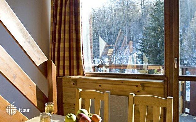 Hotel Club Mmv Les Sittelles 4