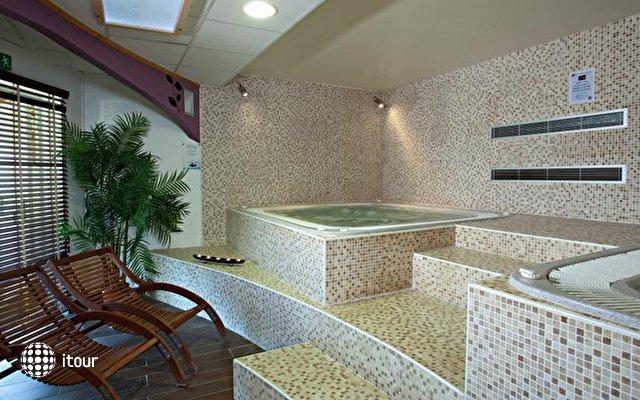 Hotel Club Mmv Les Sittelles 5