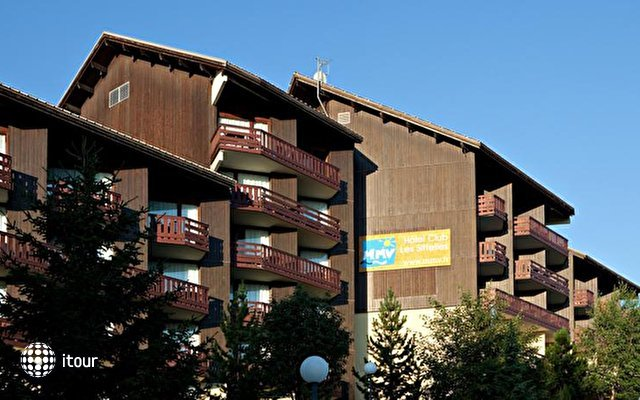 Hotel Club Mmv Les Sittelles 9
