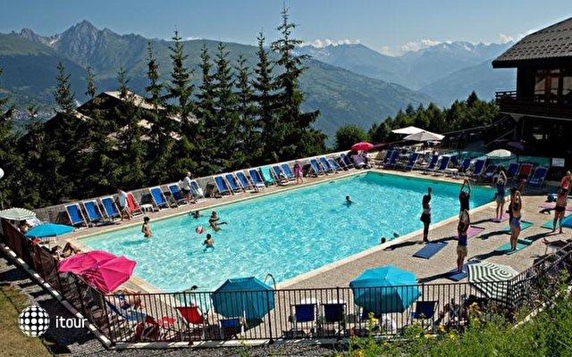 Hotel Club Mmv Les Sittelles 10