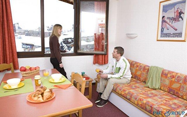 Portes Du Soleil Residence Maeva 3