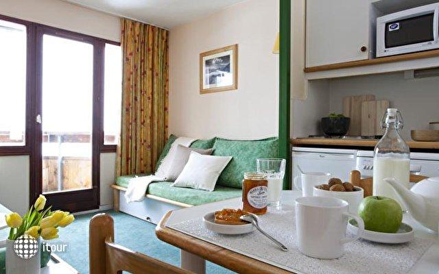 Pierre & Vacances Residence Saskia Falaise 4