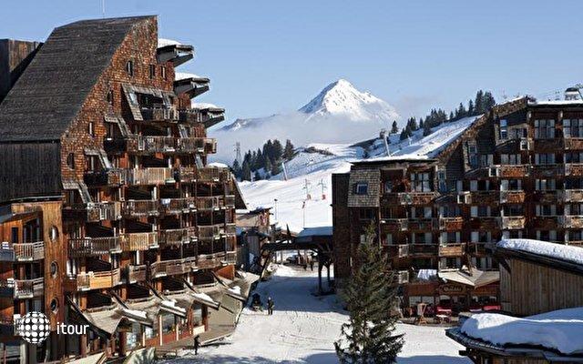 Pierre & Vacances Residence Saskia Falaise 5