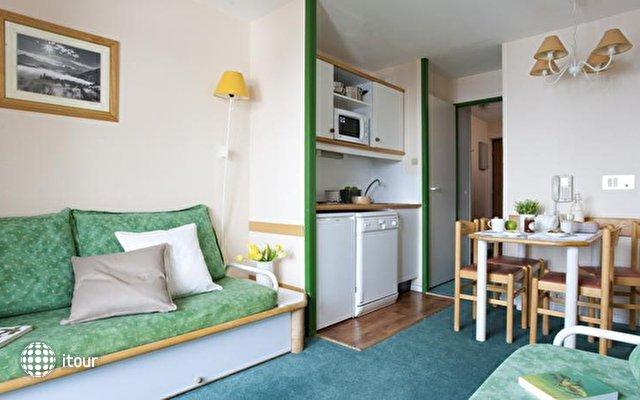 Pierre & Vacances Residence Saskia Falaise 6