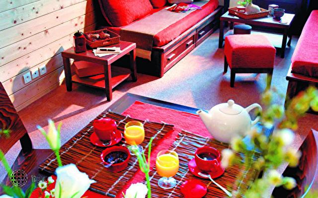 Pierre & Vacances Residence Saskia Falaise 7