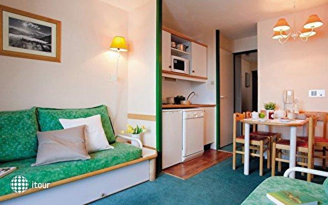 Pierre & Vacances Residence Saskia Falaise 3