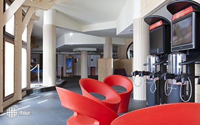 Pierre & Vacances Residence Saskia Falaise 10