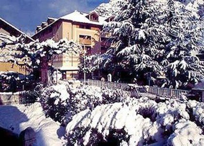 Residence Le Grand Chalet Odalys 3