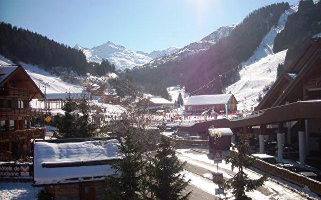 Residence Le Grand Chalet Odalys 7