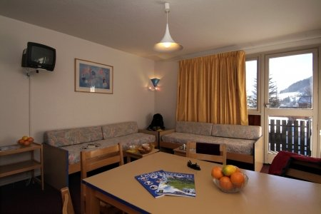 Residence Le Grand Chalet Odalys 9