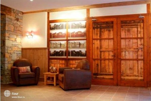 Residence Cybele Lagrange Comfort 4