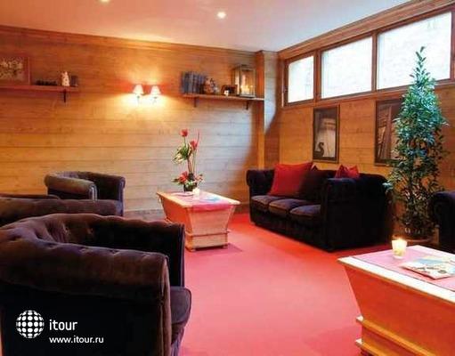 Residence Cybele Lagrange Comfort 7