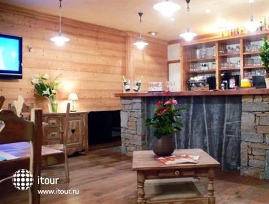 Residence Cybele Lagrange Comfort 9