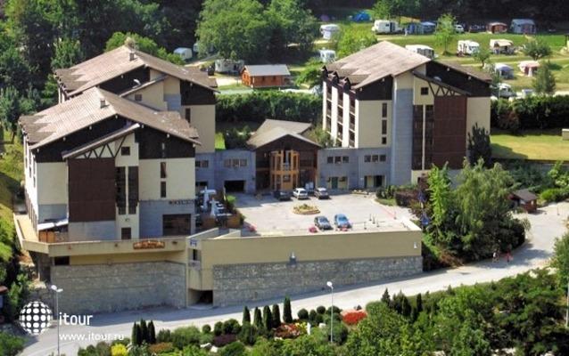 Residence Cybele Lagrange Comfort 10
