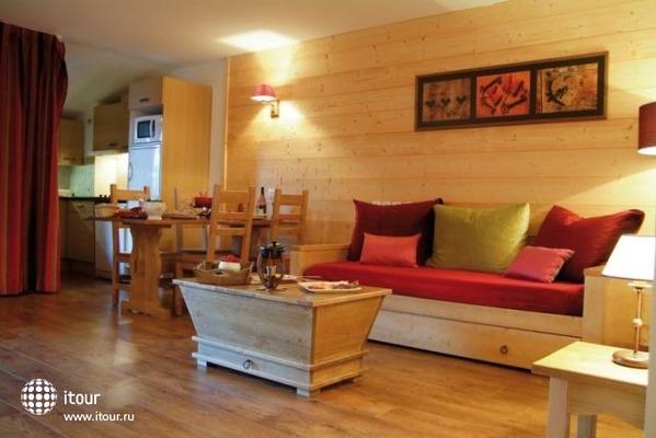 Residence Cybele Lagrange Comfort 3
