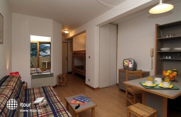 Residence Odalys Les Grandes Chalets 7