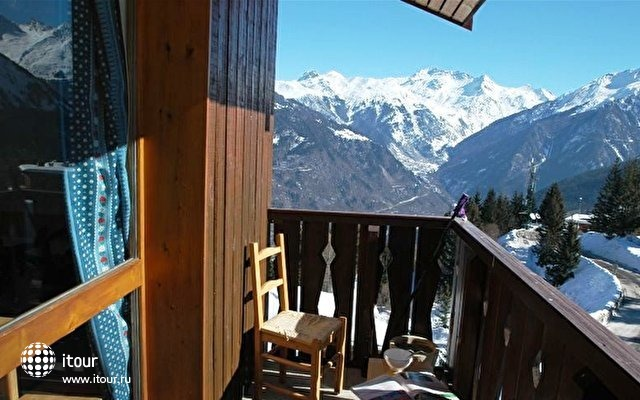Residence Odalys Les Grandes Chalets 10