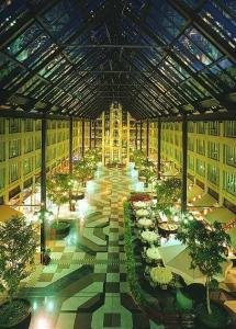 Maritim Hotel Koln 10